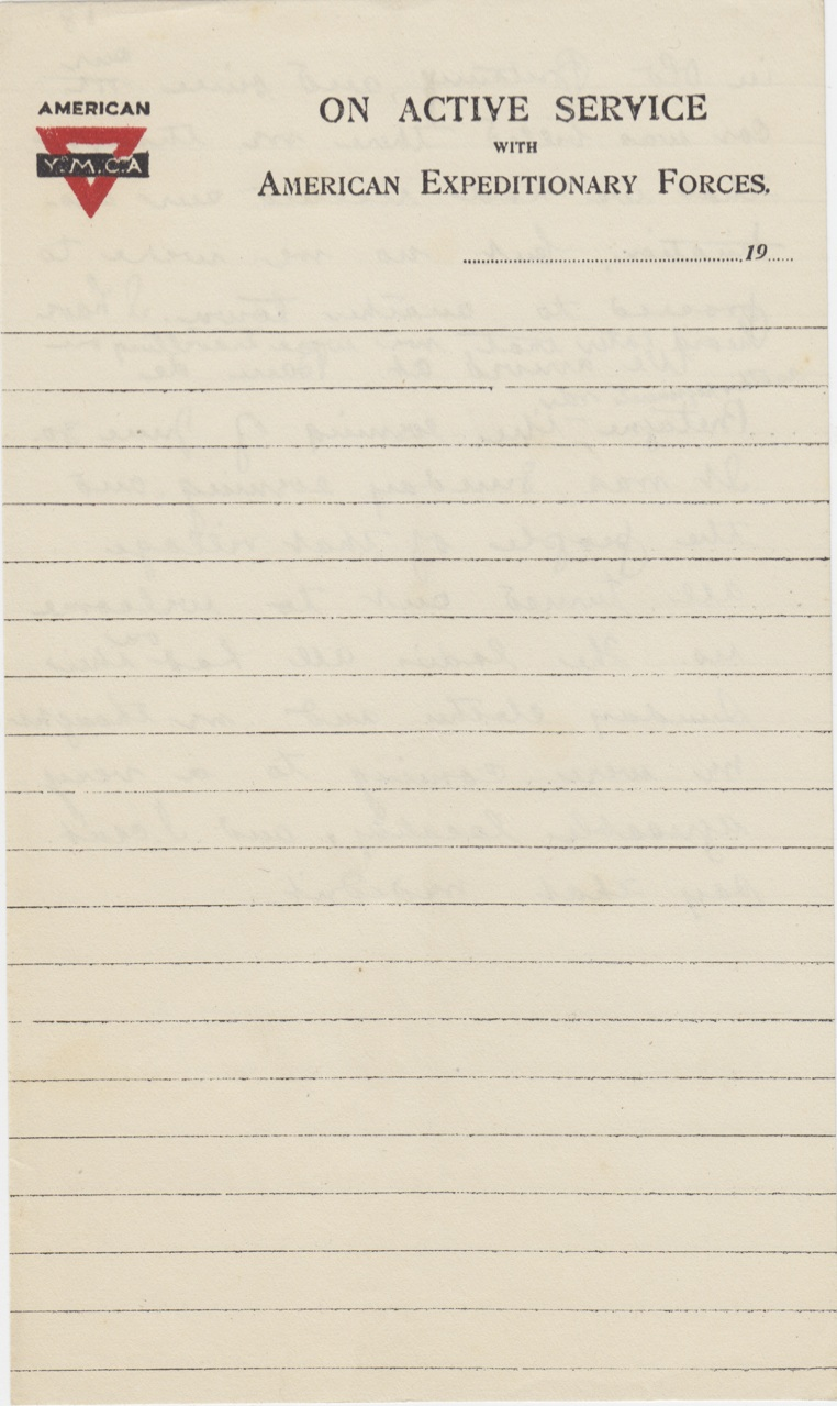 YMCA AEF stationery,jpg